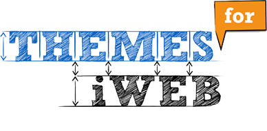 iweb template bundles
