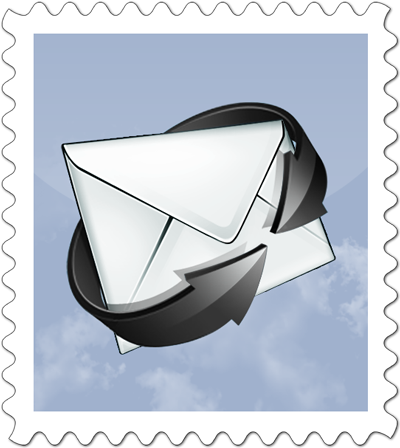 mail stationery templates